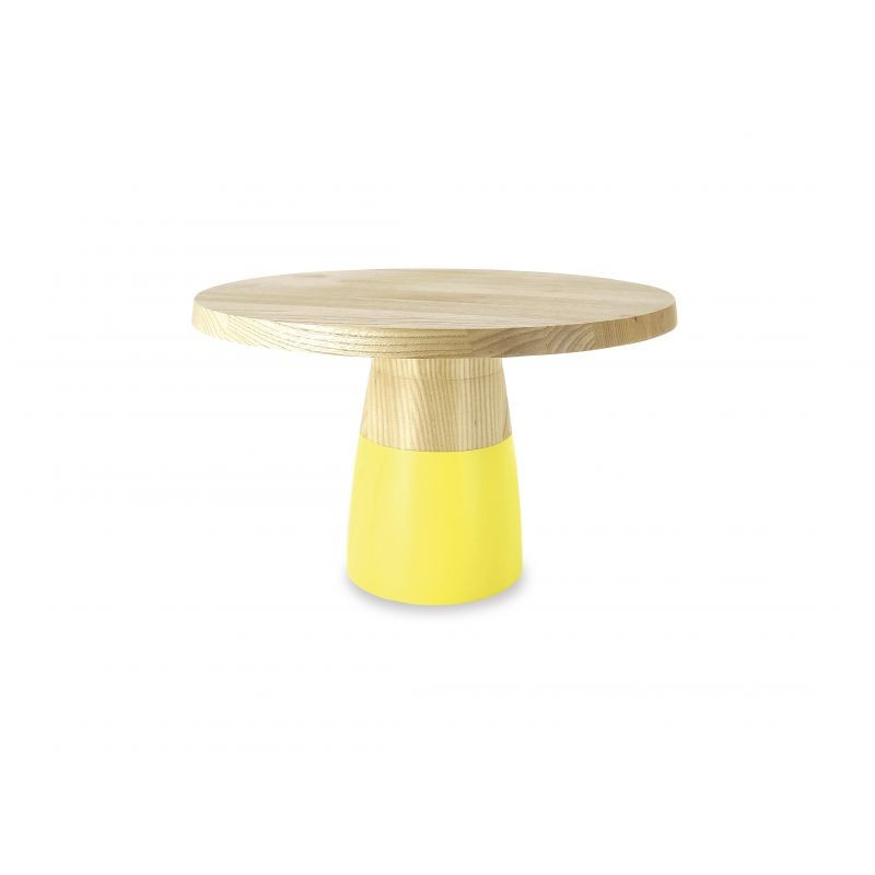 Podstavec Touch žlutý