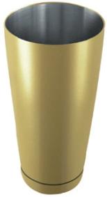 Shaker Boston STYLE šampaň, 0,8 l
