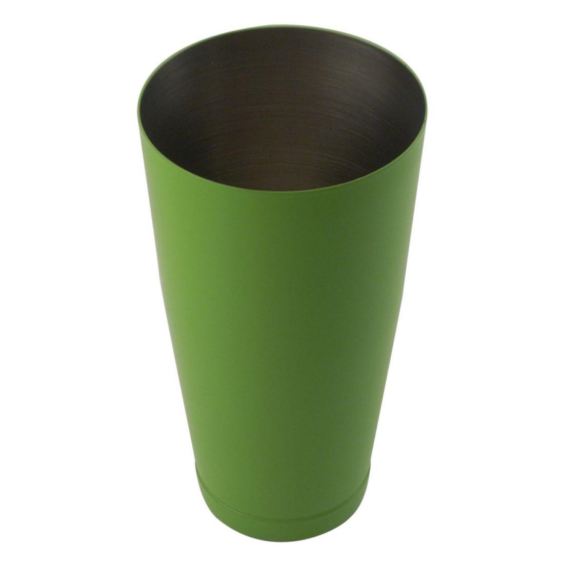 Shaker Boston STYLE 0,8l zelený