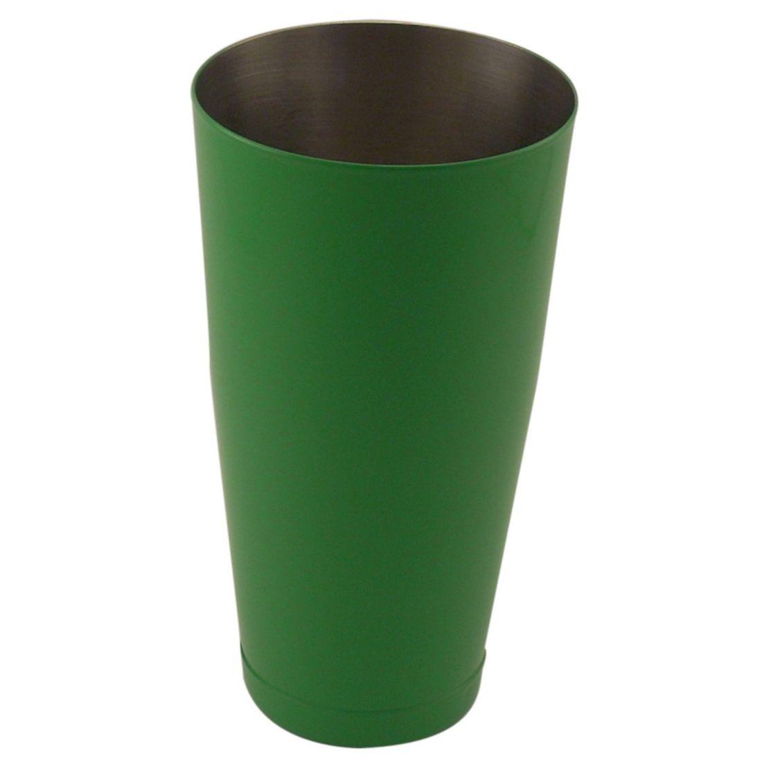 Shaker Boston STYLE 0,8l, tmavě zelený