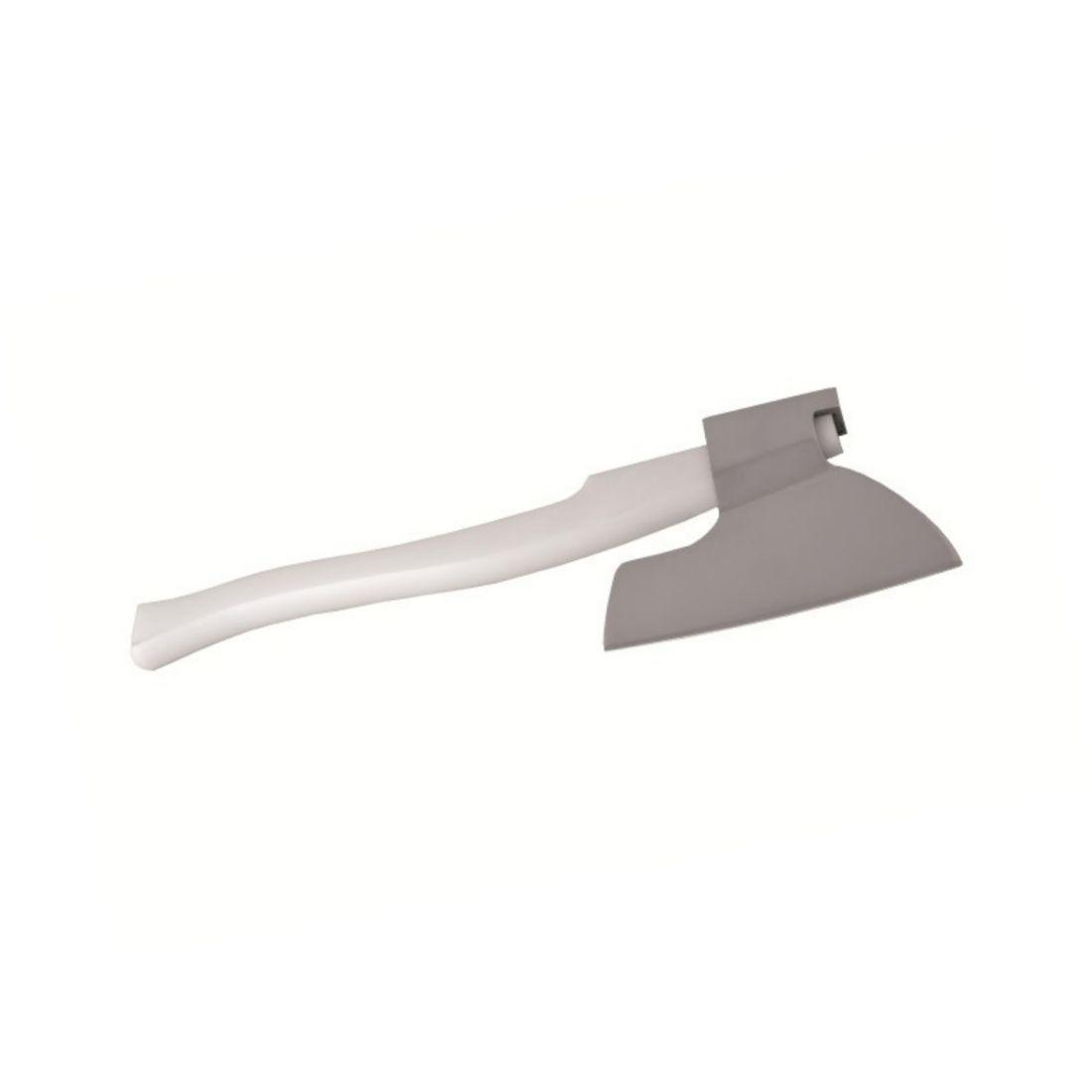 Sekera s polyetylenovou rukojetí, dl. 60 cm