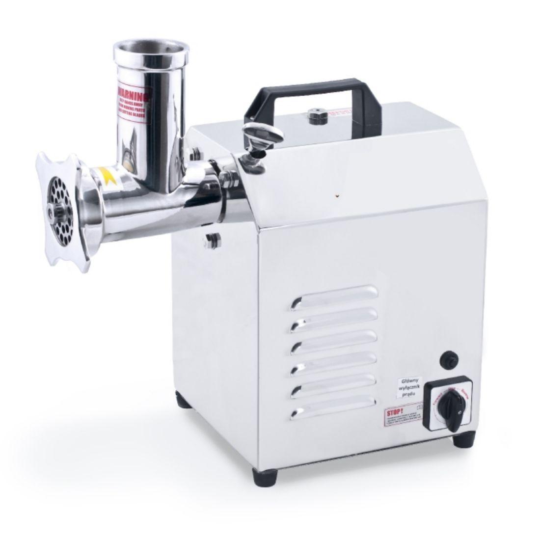Elektrický tenderizér - mlýnek na maso