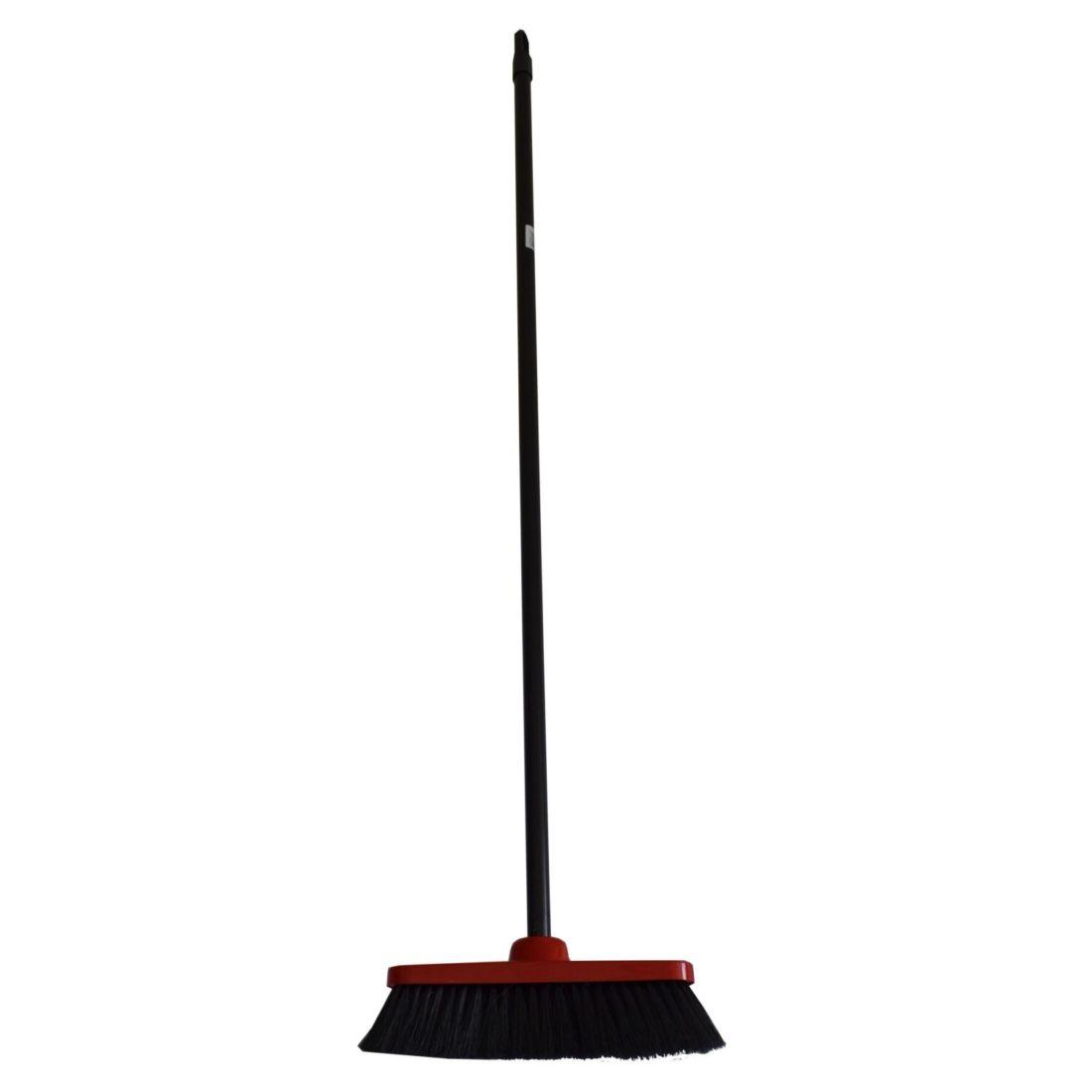 Smeták 30 cm s tyčí 120 cm